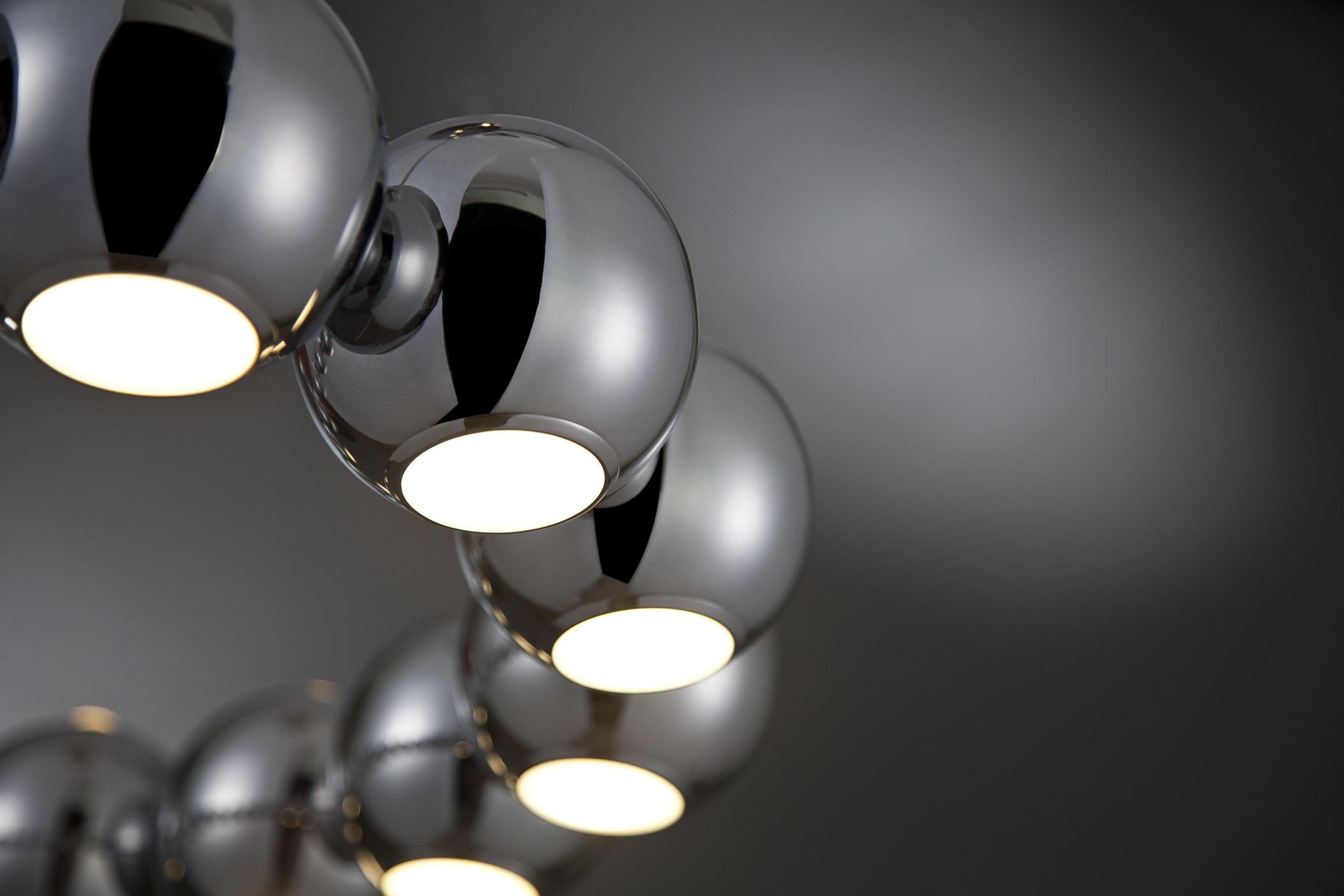 Led: spec tacular beauty eurofase lighting
